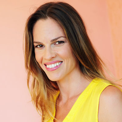 Hilary Swank - Transformation - Beauty - Celebrity Before and After