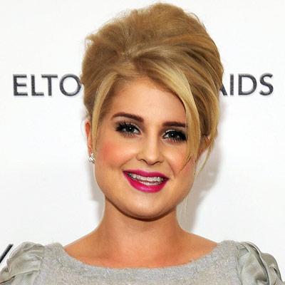 Kelly Osbourne - Transformation - Beauty - Celebrity Before and After