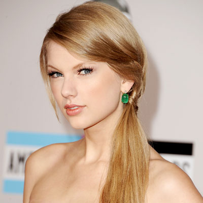 Taylor Swift - Transformation - Hair - Celebrity Before and After