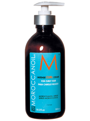 Moroccanoil Intense Curl Cream	