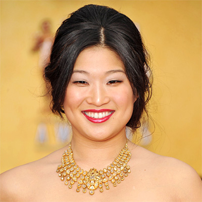 Jenna Ushkowitz - Transformation - Beauty - Celebrity Before and After