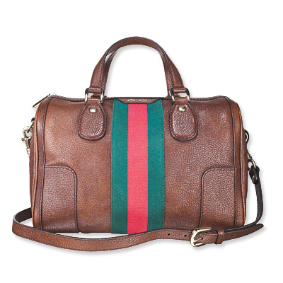 Gucci - Grab That Bag! - Fall Accessories Report 2011 - Fashion