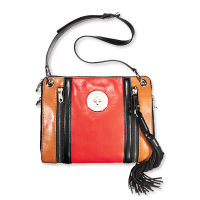 Dkny Handbags on Dkny   Grab That Bag    Fall Accessories Report 2011   Fashion
