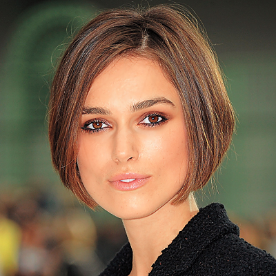 short roller set hairstyles : Short Haircuts All One Length Short Hairstyles