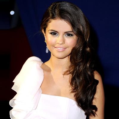 selena gomez 2011 hair. Selena Gomez - People#39;s Choice