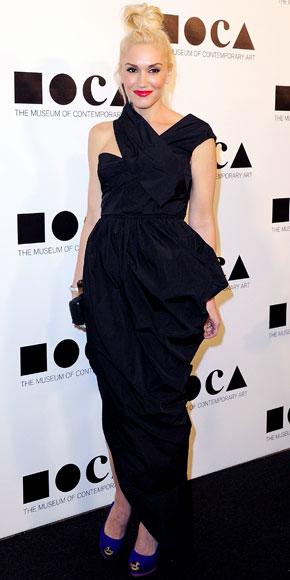 Gwen Stefani in Carven