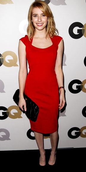 Emma Roberts in ASOS