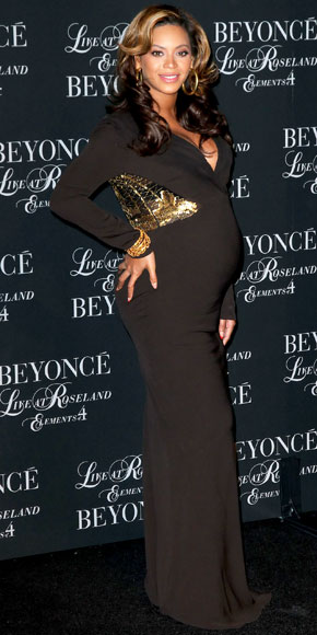 Beyonce in Roberto Cavalli