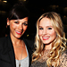 Kristen Bell and Rashida Jones&#039; Party House and More!