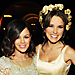 Rachel Bilson and Sophia Bush Get Heavenly and More!