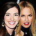 Anne Hathaway Honors Rachel Zoe and More!