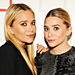 Mary-Kate and Ashley Olsen Show Up for Shopping and More!