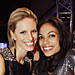 Rosario Dawson and Karolina Kurkova Go to Germany and More!
