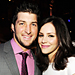 Katharine McPhee and Tim Tebow's NFL Party and More!