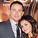 Channing Tatum and Jenna Dewan Talk The Vow and More!