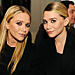 Mary-Kate and Ashley Olsen Kick Off Fashion Week and More!