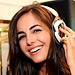 Camilla Belle&#039;s DJ Gig, Demi Moore&#039;s Night at the Theater and More!