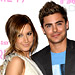 Ashley Tisdale and Zac Efron's High School Musical Reunion and More!