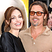 Brad and Angelina&#039;s G-Rated Date Night and More!