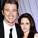 Kristen Stewart Honors Garrett Hedlund and More!