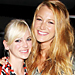 Blake Lively's Cinematic Soiree and More!