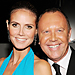Heidi Klum&#039;s Inspiring Evening and More!