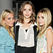 Mary-Kate and Ashley Olsen's Family Affair and More!