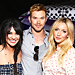 Jessica, Kellan, and Katie Get Shady and More!