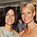 Gwyneth and Jessica at the Baby Buggy Dinner and More!