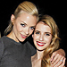 Emma Roberts&#039; Hostessing Gig and More! 