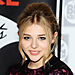 Chloë Moretz Heads to London and More!