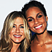 Jennifer Aniston, Alicia Keys, and Demi Moore Unite in New York and More!