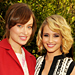 Olivia Wilde and Dianna Agron&#039;s Fashion Fun and More!