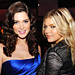 Ashley Greene and Fergie Raise Their Voices and More!