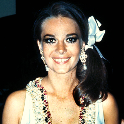 Natalie Wood - Transformation - Hair - Celebrity Before and After