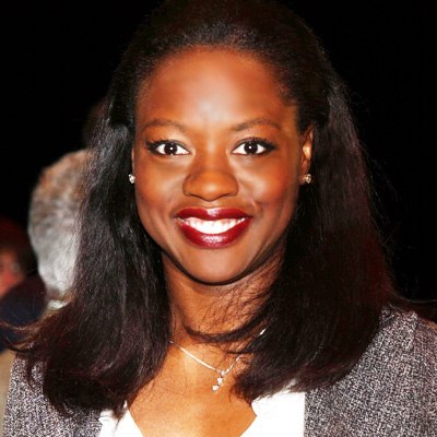 Viola Davis - Transformation - Hair - Celebrity Before and After