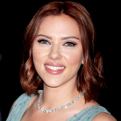 Scarlett Johansson - Transformation - Beauty - Celebrity Before and After