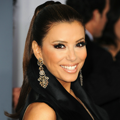 Eva Longoria - Transformation - Beauty - Celebrity Before and After