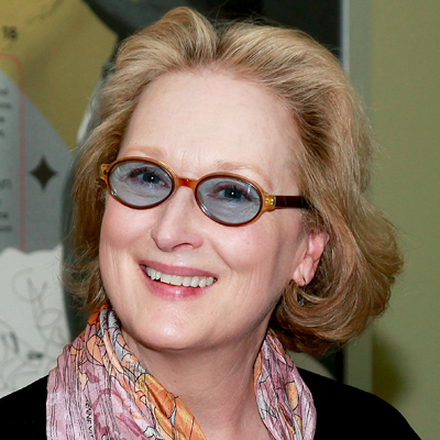 Meryl Streep - Transformation - Beauty - Celebrity Before and After