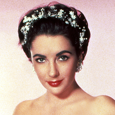 Elizabeth Taylor - Transformation - Beauty - Celebrity Before and After