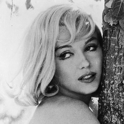 Marilyn Monroe - Transformation - Beaauty - Celebrity Before and After