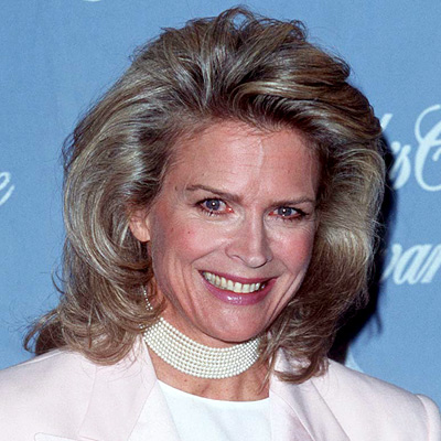 Candice Bergen - Transformation - Beauty - Celebrity Before and After
