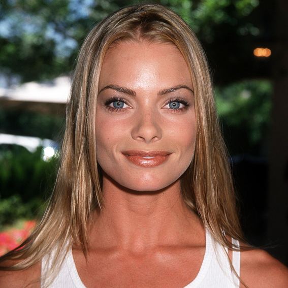 1999 - Jaime Pressly's Changing Looks - InStyle.com