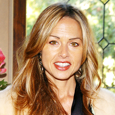 Rachel Zoe - Transformation - Hair - Celebrity Before and After