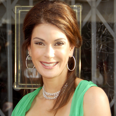 Teri Hatcher - Transformation - Beauty - Celebrity Before and After