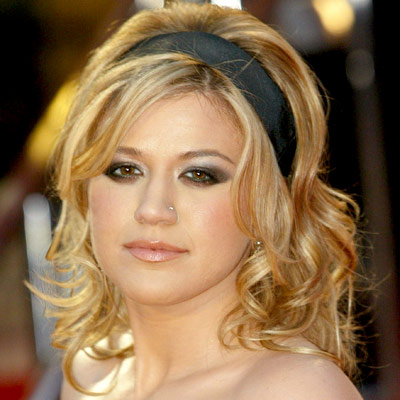 Kelly Clarkson - Transformation - Beauty - Celebrity Before and After