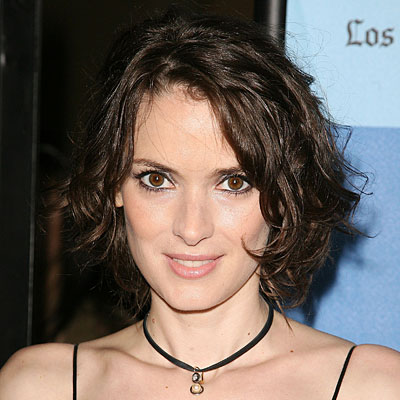 Winona Ryder - Transformation - Beauty - Celebrity Before and After