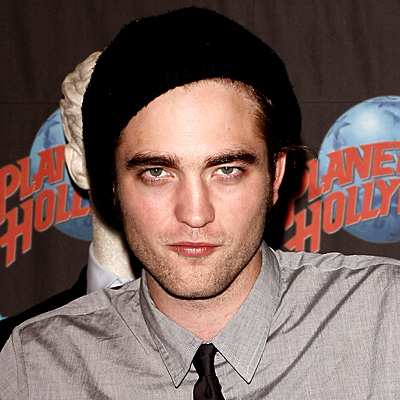 Robert Pattinson 2008 on Robert Pattinson   2008   Robert Pattinson   Transformation   Hair
