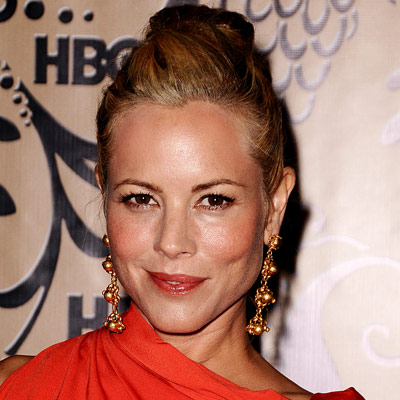 Maria Bello - Transformation - Beauty - Celebrity Before and After