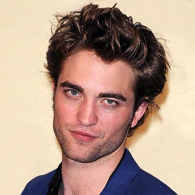 Robert Pattinson - Transformação - Beleza - Celebrity Antes e Depois
